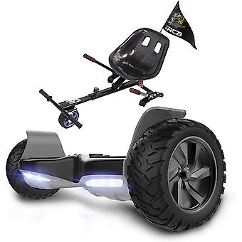 Right Choice New Off-road hoverboard Bluetooth,Segway Electric scooter with Adjustable Hoverkart Anti-shock