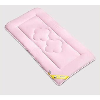 Baby Warm Sleeper Mattress Velvet -crib Winter Soft Mat