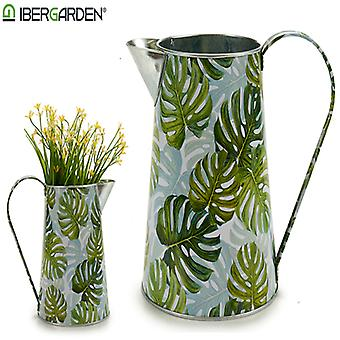 Planter Metallilevyt (13 x 17 x 21 cm) Kannu