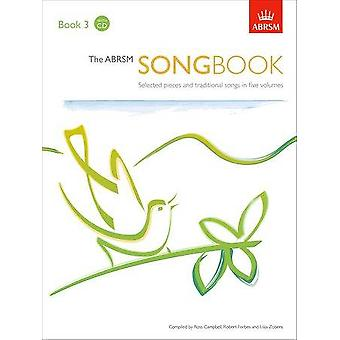 The ABRSM Songbook, Libro 3