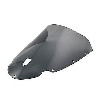 Airblade Light ahumado doble burbuja pantalla para Ducati 749 999 2003-2004