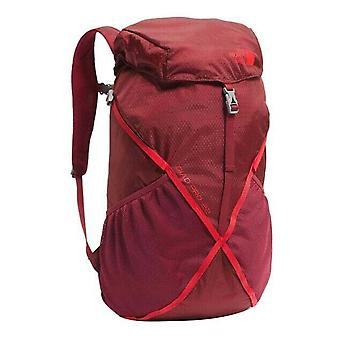 The North Face Diad Pro 22L Backpack Burgundy Bag Unisex NF00CF05LDN A4A