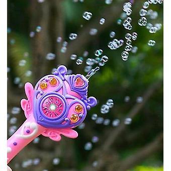 Bubble Gun Blower