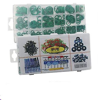 Nitrile Rubber O-ring, Assortment Seals Set With Case