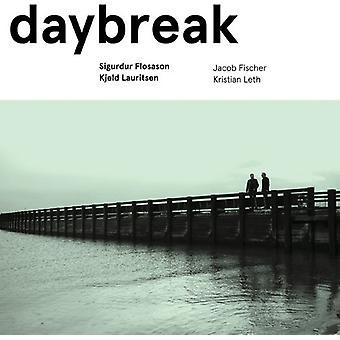 Flosason, Sigurdur / Lauritsen, Kjeld - Daybreak [CD] USA import