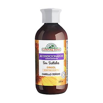 Sulfate Free Conditioner with Sunflower and Jojoba 300 ml