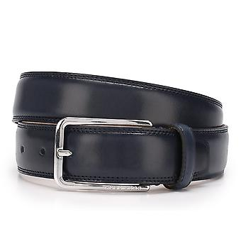 Calis Logo Buckle Belt