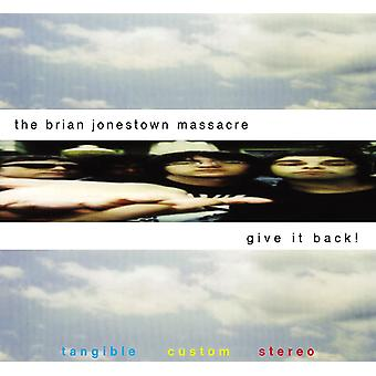 The Brian Jonestown Massacre - Give It Back! Vinyl