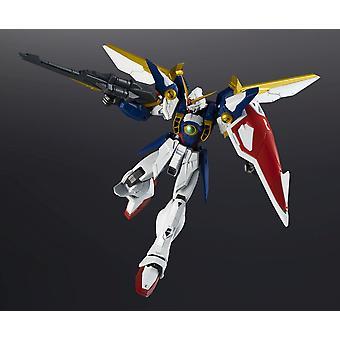 Gundam XXXG-01W (Gundam الكون) بانداي العمل الرقم