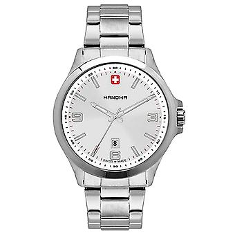 Mens Watch Hanowa 16-5089.04.001, Quartz, 43mm, 5ATM