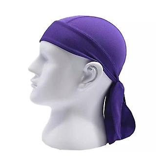 Men, Women Cycling Pirate Cap, Outdoor Sport Bandanas, Motor Cycle Head Scarf,