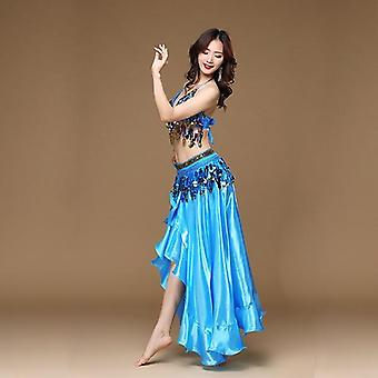 Women Belly Dance Costume