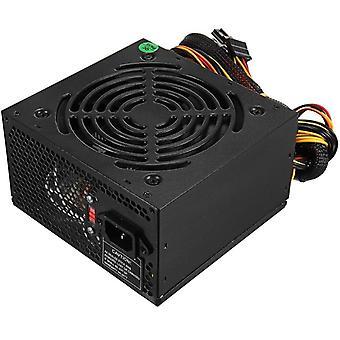 Eu Plug-1000w امدادات الطاقة، 12v الكمبيوتر الكمبيوتر Sata الألعاب جهاز كمبيوتر إمدادات الطاقة