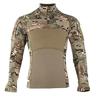 Nyheter Combat skjorter bevist taktiske klær militær uniform Cp kamuflasje