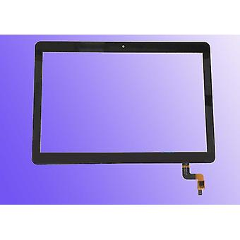 9,6> Tommer Huawei Mediapad T310 Touch Screen Ags-l09 Ags-w09 Ags-l03 Digitizer