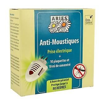 Electric mosquito diffuser 10 units