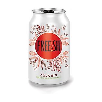 Cola Cola Bio 330 ml