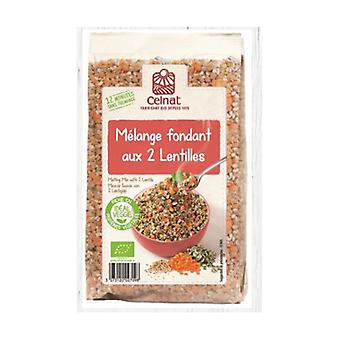 Mix of two Lentils 500 g