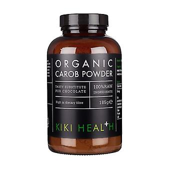 Carob Powder Organic 185 g