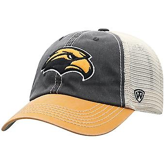 Southern Miss Golden Eagles NCAA remolcar off Road Snapback Hat