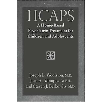 Iicaps - علاج منزلي للأطفال والمراهقين