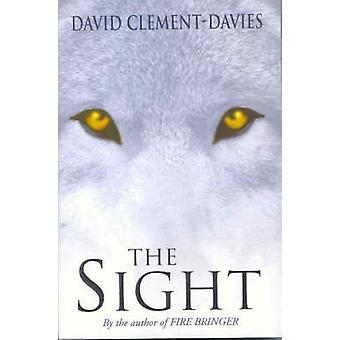The Sight de David Clement-Davies - 9780330483858 Livre