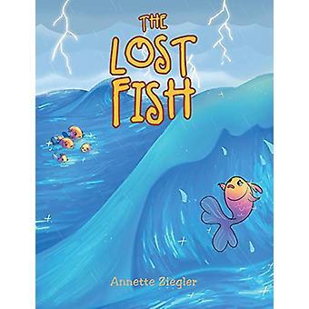 The Lost Fish by Annette Ziegler - 9781681971414 Book