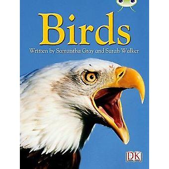 BC NF Grey B4C Birds by Gray & SamanthaWalker & Sarah