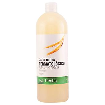 Vendrell Gel Bad Dermatologico Avena 1000 ml