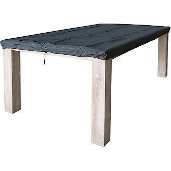 QUICK STAR Tischplattenhlle 160x90cm Schutzhlle wasserdicht