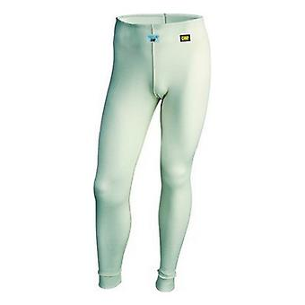 Thermohose OMP Long Johns Cream