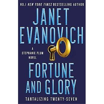 Fortune and Glory The No1 New York Times bestseller Stephanie Plum 27