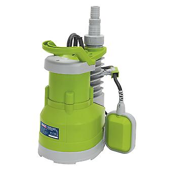 Sealey Wpc235P Submersible Water pomp automatische 217Ltr/Min 230V
