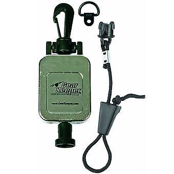Stöd för CB GearKeeper RT3-4712 Mikrofoner