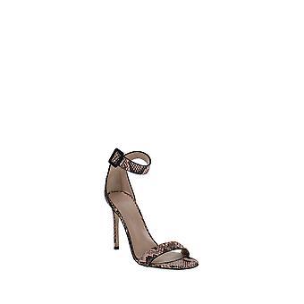Giuseppe Zanotti | Snake Print High-Heel Sandals