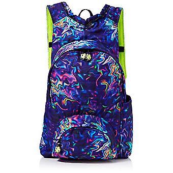 MorikukkoMorikukko Hooded Backpack Basic Patterned PlaidUnisex - AdultZainiMulticolore (Patterned Plaid)33x8x40 Centimeters (W Ref. 8682328760396