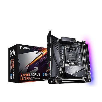 Gigabyte Z590I Aorus Ultra Intel Mini Itx Motherboard