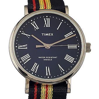 Timex archief horloge fairfield avenue tw2t98700lg