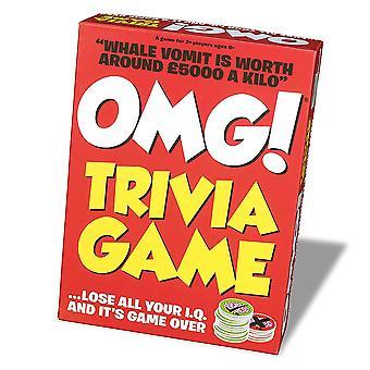 ¡Paul Lamond OMG! El juego de Trivia
