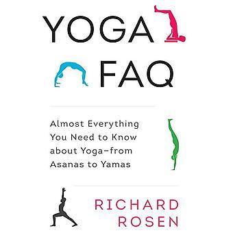 Veelgestelde vragen over yoga 9781611801736