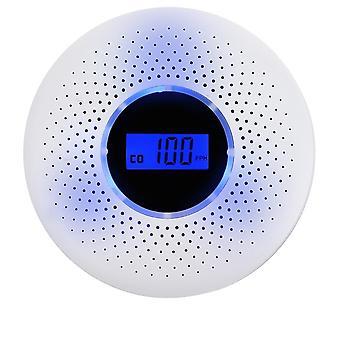 Carbon Monoxide & Smoke Combo Detector
