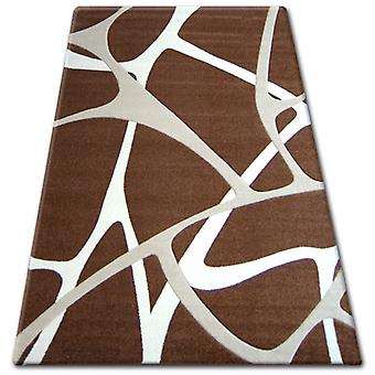 Rug PILLY 7777 - brown