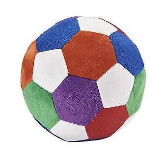 35 * 35Cm amusant jouets en peluche de football colorés pour enfants adaptés aux hommes et aux femmes de tous âges az5154