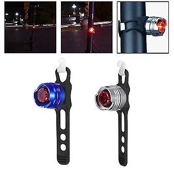 Pre Xiaomi Mijia M365 Scooter 48V Elektrický bicykel predné LED svetlo Baterka Bezpečnostné výstražné svetlo WS39942