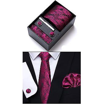 Breda slipsuppsättningar
