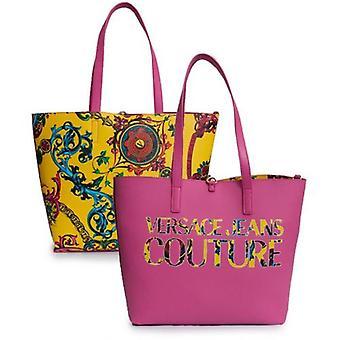 Versace Jeans Couture Reversible Shopper Bag
