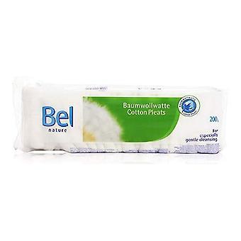Cotton Bel (200 uds)