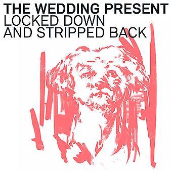 מתנת החתונה - נעולה ומופשטת בחזרה ויניל