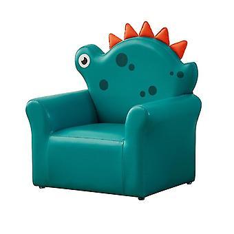 Yksinkertainen ja moderni yhden istuimen lastensohva / sohva
