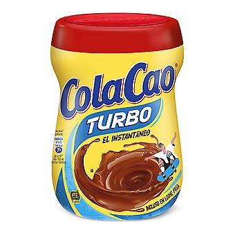 Kakao Cola Cao Turbo (375 g)